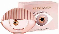 Kenzo World Eau De Toilette 75 ml (Туалетная вода)