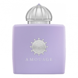 Amouage Lilac Love For Woman 100ml TESTER (Оригинал) Парфюмерная вода