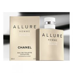 CHANEL Allure Homme Edition Blanche 100ml (Туалетная вода)