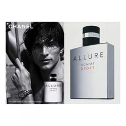 CHANEL Allure Homme Sport 100ml (Туалетная вода)