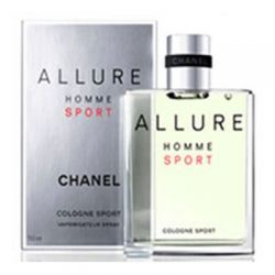 CHANEL Allure Homme Sport Cologne Sport 150ml (Туалетная вода)