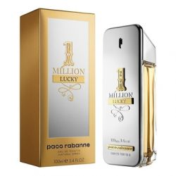 Paco Rabanne 1 Million Lucky 100ml (Туалетная вода)
