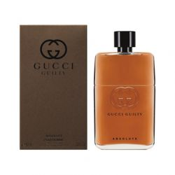 Gucci Guilty Absolute 90ml (Парфюмерная вода)