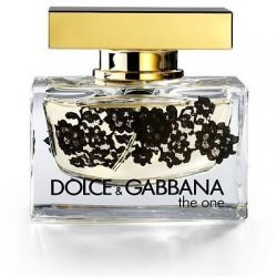 Dolce & Gabbana The One lace edition 75ml TESTER (Оригинал) Парфюмерная вода