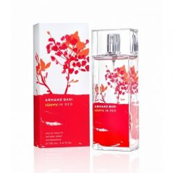 Armand Basi Happy In Red 100ml (Туалетная вода)