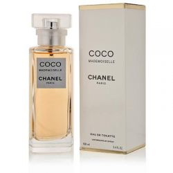 Chanel Coco Mademoiselle (New) 100ml (Туалетная вода)