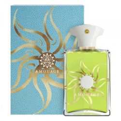 Amouage Sunshine for man 100ml (Парфюмерная вода)