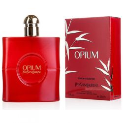 Yves Saint Laurent Opium Edition Collector 90ml (Туалетная вода)