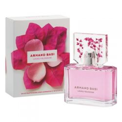 Armand Basi lovely blossom 100ml (Туалетная вода)