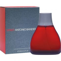 Antonio Banderas Spirit for men 100ml (Туалетная вода)