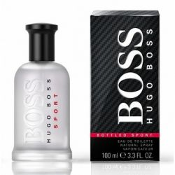Hugo Boss Boss Bottled Sport 100ml (Туалетная вода)