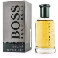 Hugo Boss Bottled Intense 100ml (Туалетная вода)