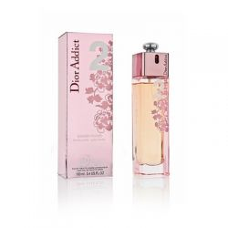 Christian Dior Addict 2 Summer Peonies 100ml (Туалетная вода)