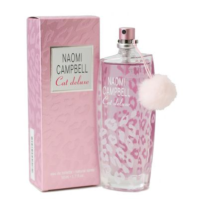 Naomi Campbell Cat Deluxe 75ml (Туалетная вода)