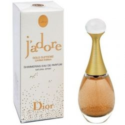 Christian Dior J'adore Gold Supreme 100ml (Парфюмерная вода)