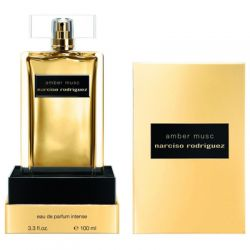 Narciso Rodriguez Amber Musc 100ml (Парфюмерная вода)