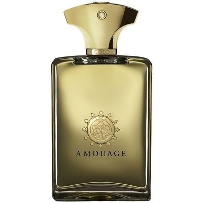 Amouage Gold pour Homme 100ml TESTER (Оригинал) Парфюмерная вода