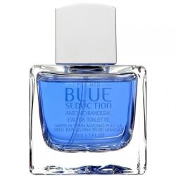 Antonio Banderas Blue Seduction for Men 100ml TESTER (Оригинал) Туалетная вода