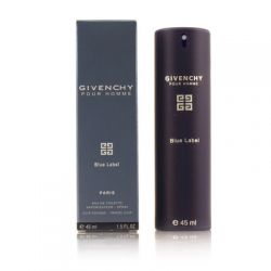 Givenchy Blue Label pour Homme 45ml (Парфюмерная вода)