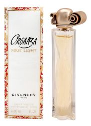 Givenchy Organza First Light 100 ml (Туалетная вода)
